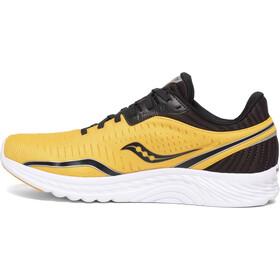 saucony Kinvara 11 Zapatillas Hombre, yellow